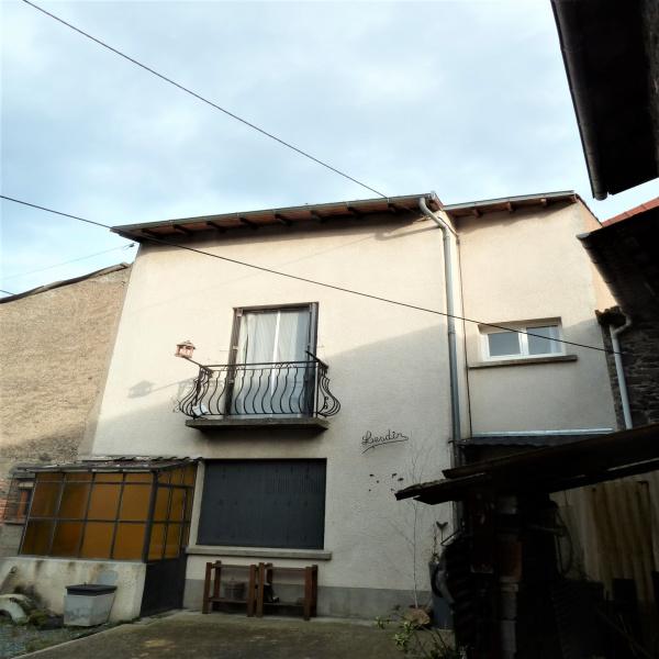 Offres de vente Maison / Villa Nohanent 63830
