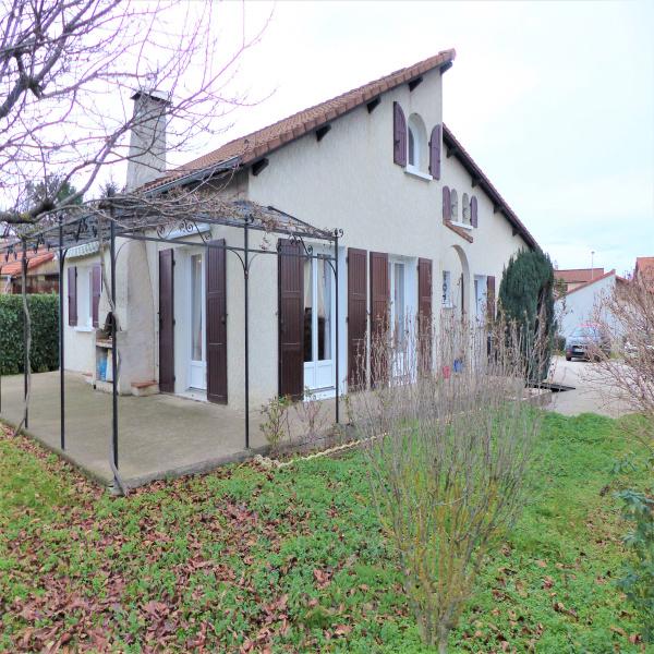 Offres de vente Maison / Villa Issoire 63500