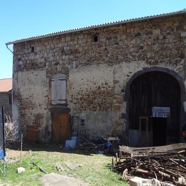 Offres de vente Maison / Villa Saint-Genès-Champanelle 63122