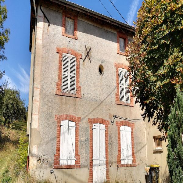 Offres de vente Maison / Villa Celles-sur-Durolle 63250