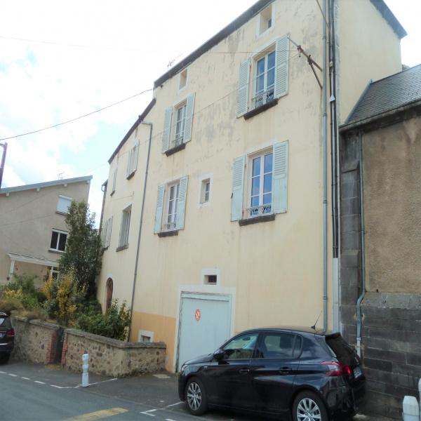 Offres de vente Maison / Villa Ceyrat 63122