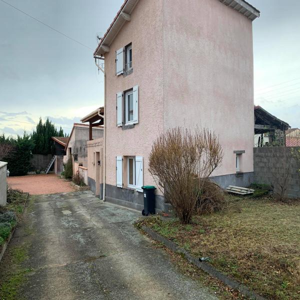 Offres de vente Maison / Villa Lussat 63360