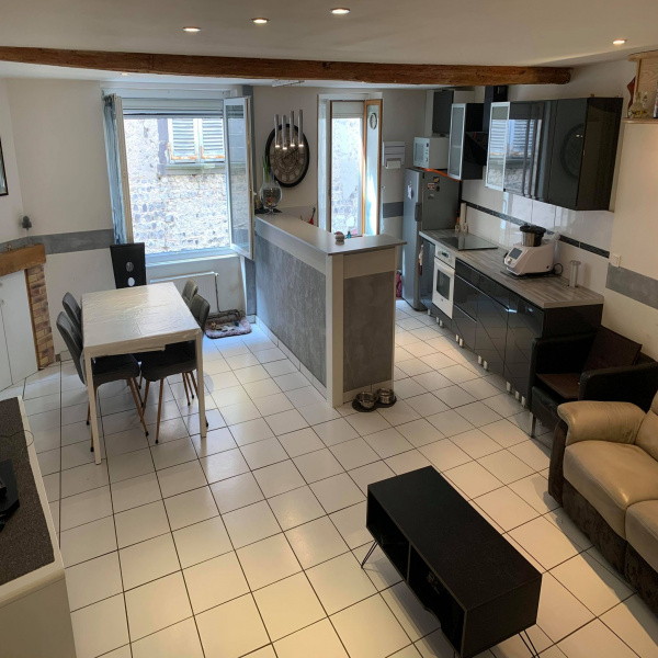 Offres de vente Maison / Villa Dallet 63111