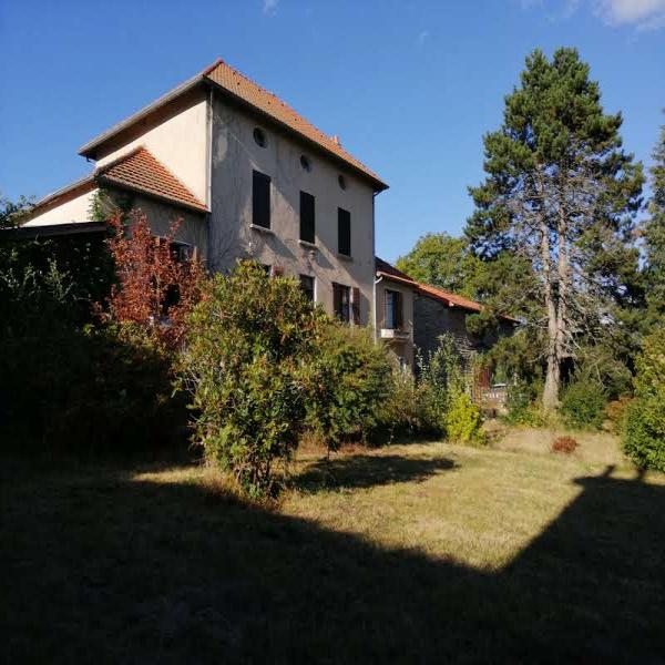 Offres de vente Maison / Villa Palladuc 63550