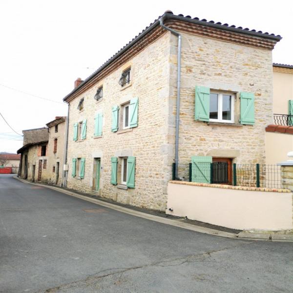 Offres de vente Maison / Villa Moissat 63190