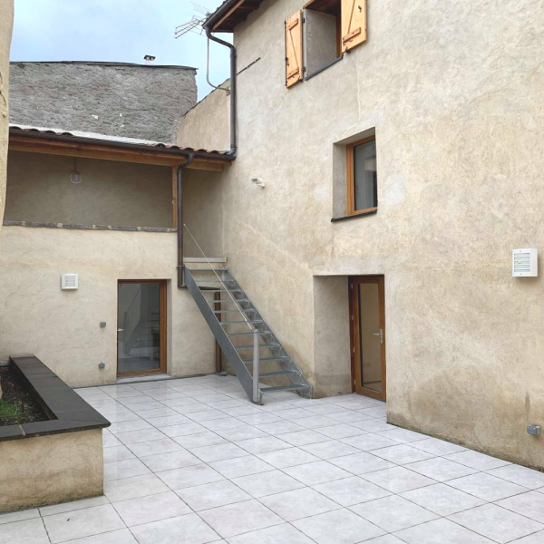 Offres de vente Maison / Villa Pont-du-Château 63430