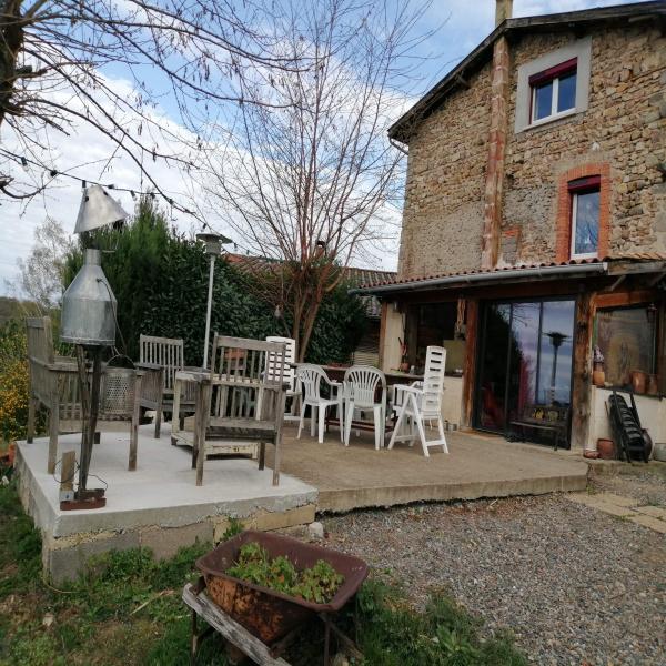 Offres de vente Maison / Villa Thiers 63300