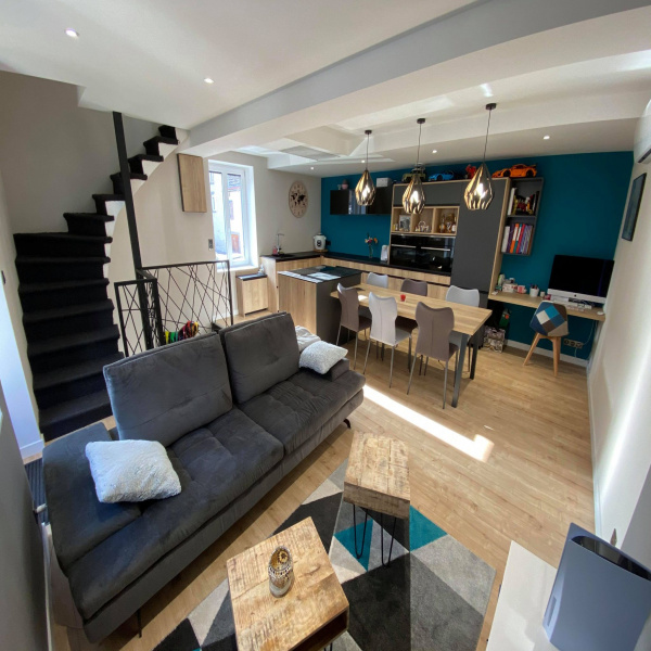 Offres de vente Maison / Villa Aubière 63170