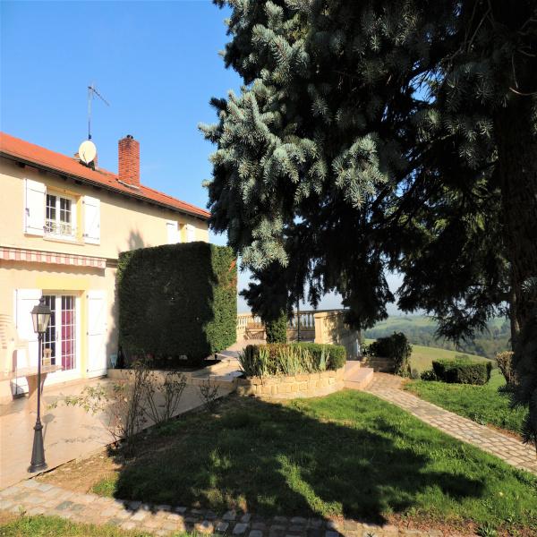 Offres de vente Maison / Villa Saint-Cyr-de-Favières 42123