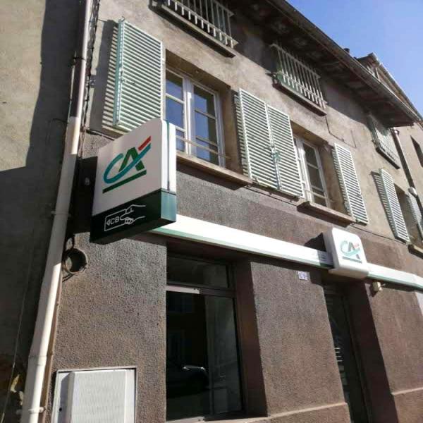 Offres de vente Immeuble Chabreloche 63250