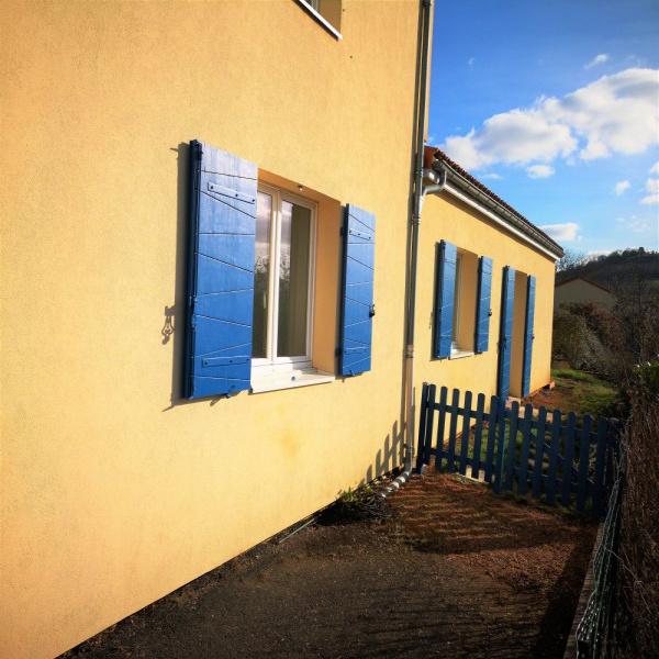 Offres de vente Maison / Villa Chauriat 63117