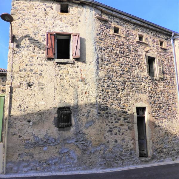 Offres de vente Maison / Villa Clémensat 63320
