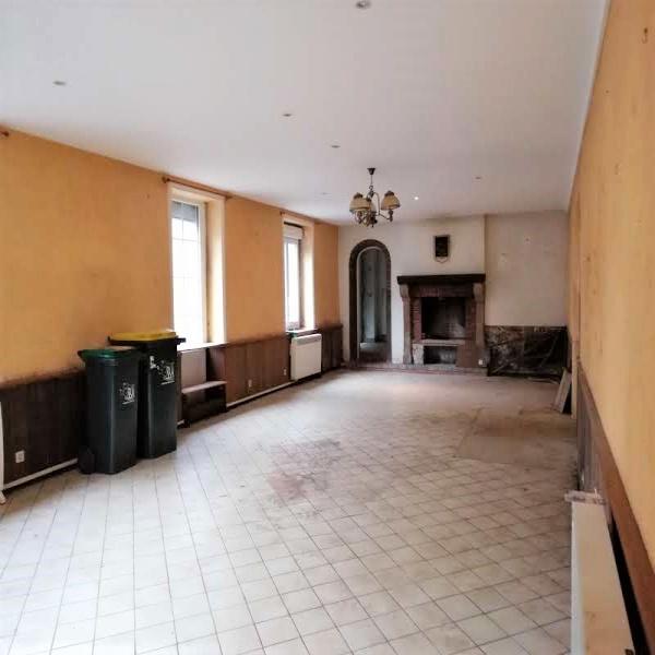 Offres de vente Maison / Villa La Monnerie-le-Montel 63650