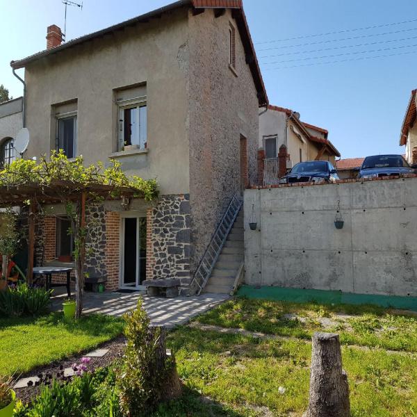 Offres de vente Maison / Villa Saint-Bonnet-près-Riom 63200