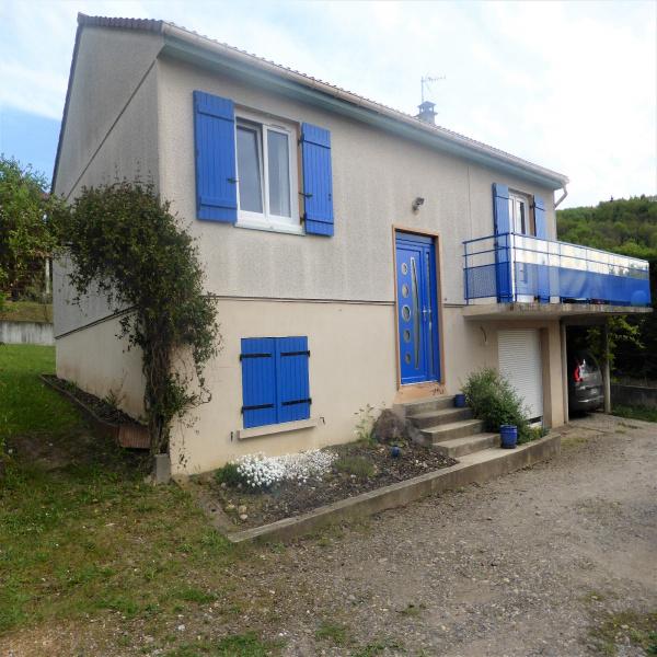Offres de vente Maison / Villa La Roche-Noire 63800