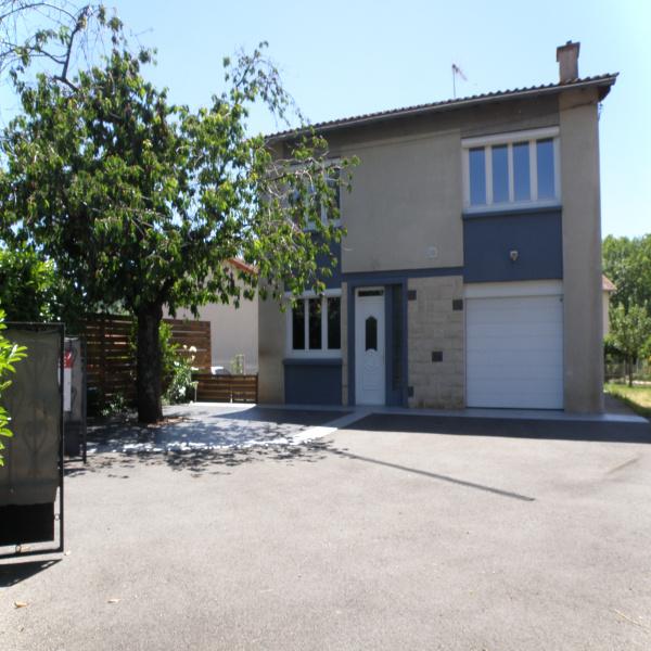 Offres de vente Maison / Villa Blanzat 63112