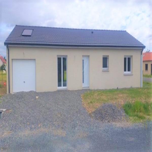 Offres de vente Maison / Villa Saint-Rémy-en-Rollat 03110