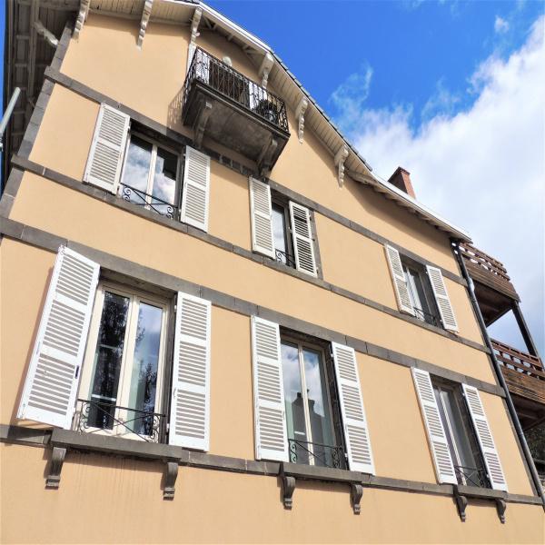 Offres de vente Appartement Veyre-Monton 63960