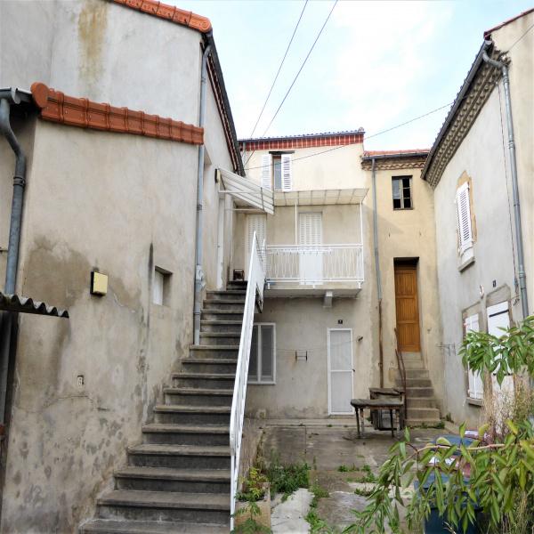 Offres de vente Maison / Villa Brassac-les-Mines 63570