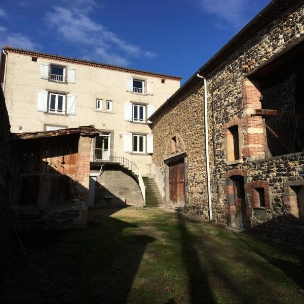 Offres de vente Maison / Villa Mézel 63115