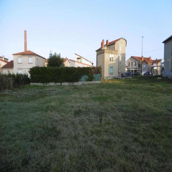 Offres de vente Terrain Clermont-Ferrand 63100