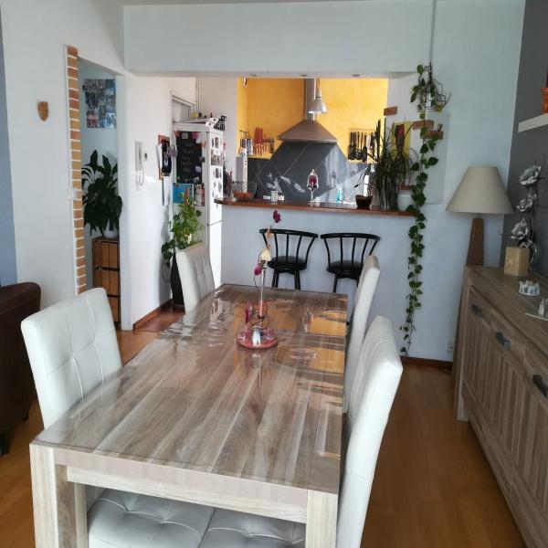 Offres de vente Appartement Clermont-Ferrand 63100