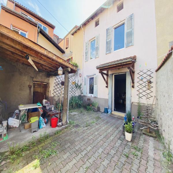 Offres de vente Maison / Villa Neschers 63320