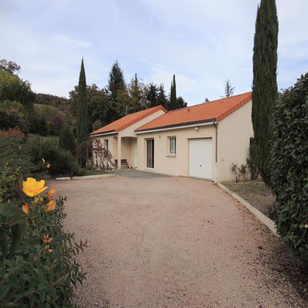 Offres de vente Maison / Villa Saint-Sandoux 63450