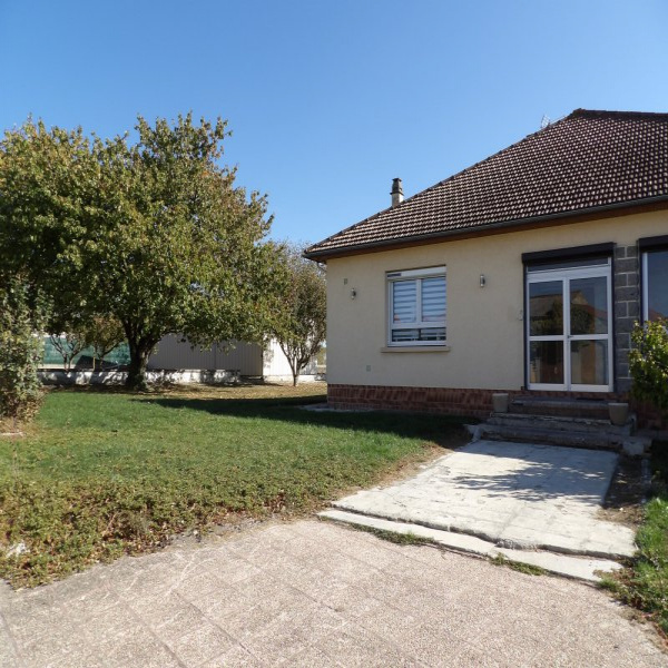Offres de vente Maison / Villa Aubiat 63260