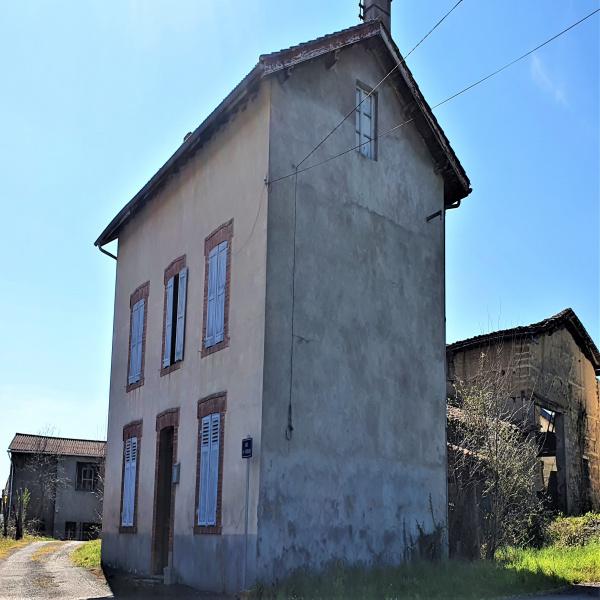 Offres de vente Maison / Villa Peschadoires 63920