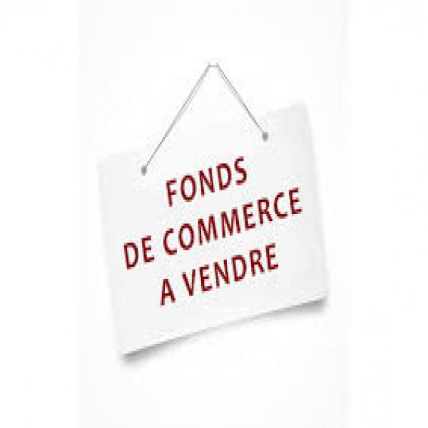 Vente Immobilier Professionnel Fonds de commerce Aubière 63170