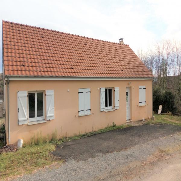 Offres de vente Maison / Villa Ébreuil 03450