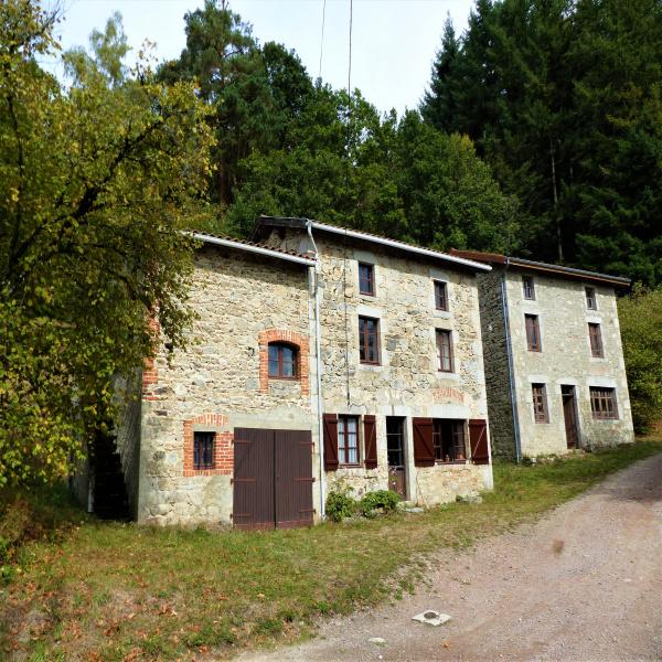 Offres de vente Maison / Villa st remy sur durolle 63550