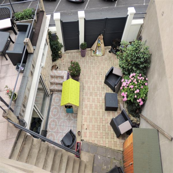 Offres de vente Maison / Villa Lezoux 63190