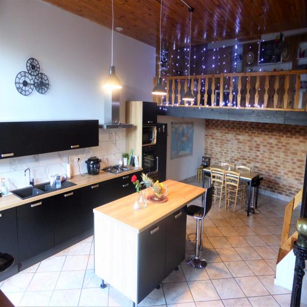 Offres de vente Maison / Villa Montaigut-le-Blanc 63320
