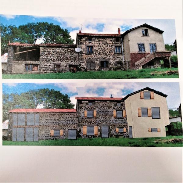 Offres de vente Maison / Villa Aydat 63970