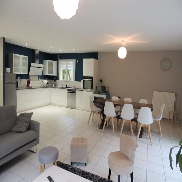 Offres de vente Maison / Villa Romagnat 63540