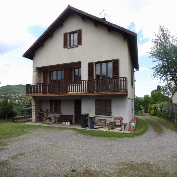 Offres de vente Maison / Villa Martres-de-Veyre 63730