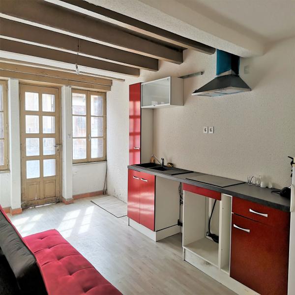Offres de vente Maison / Villa Vertaizon 63910