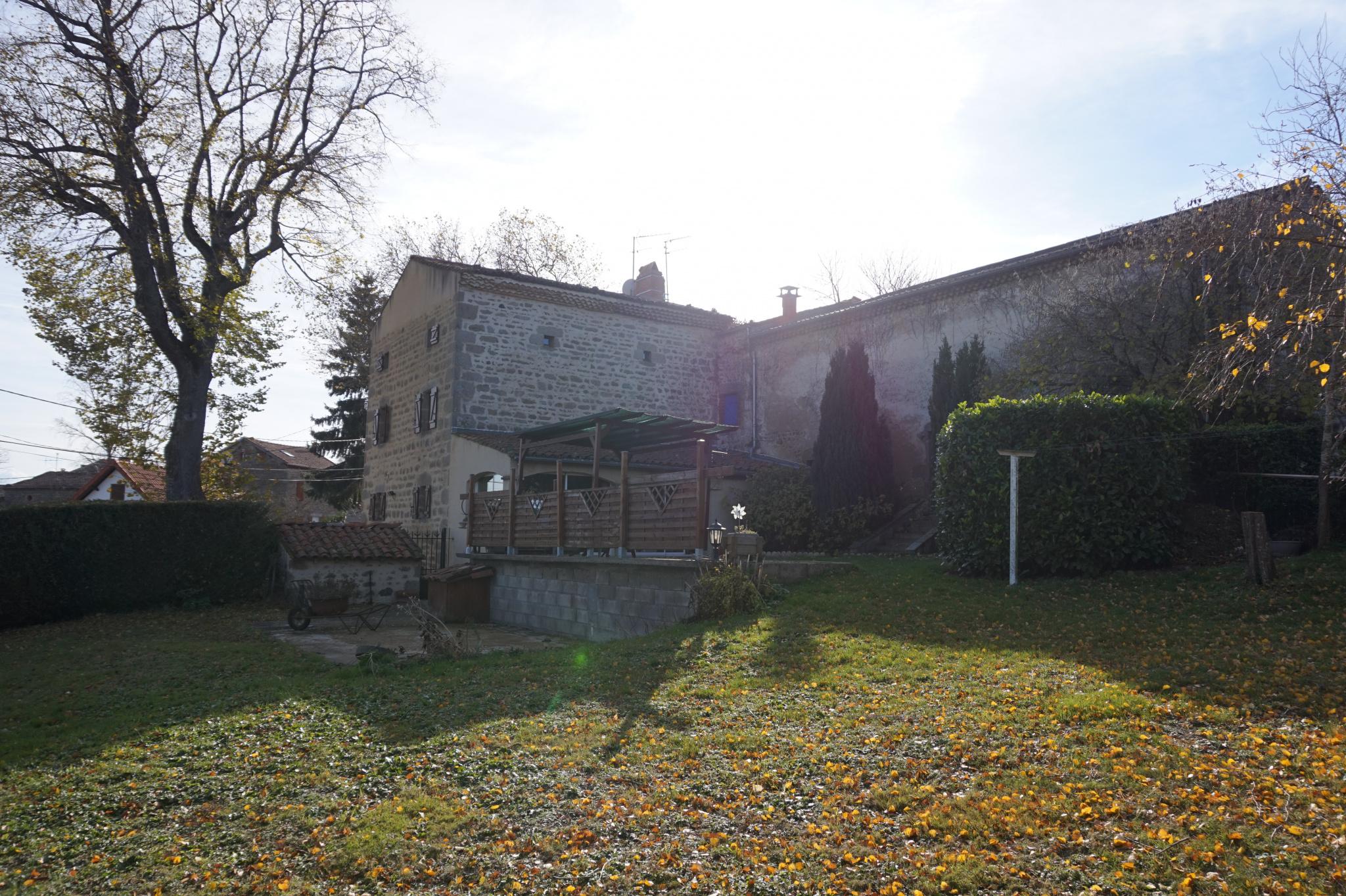 Offres de vente Maison / Villa Saint-Jean-des-Ollières 63520