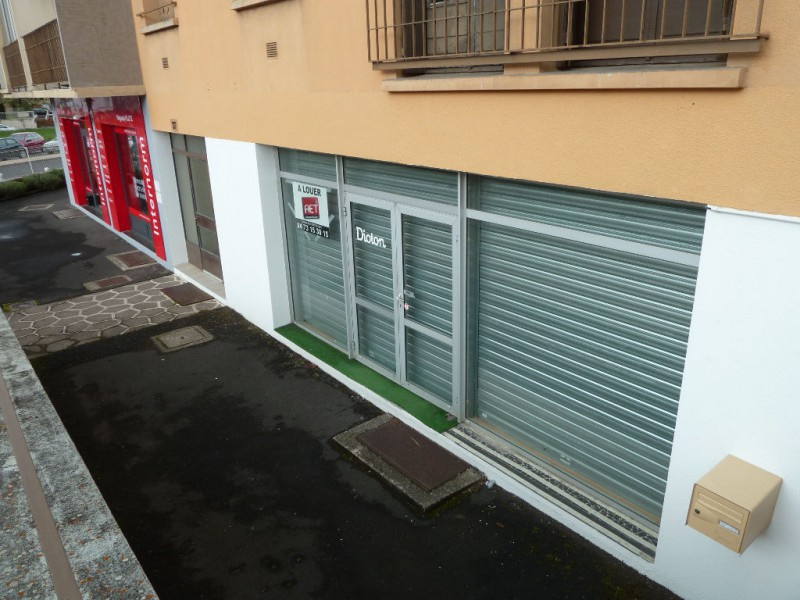 Location Immobilier Professionnel Bureaux Clermont-Ferrand 63000