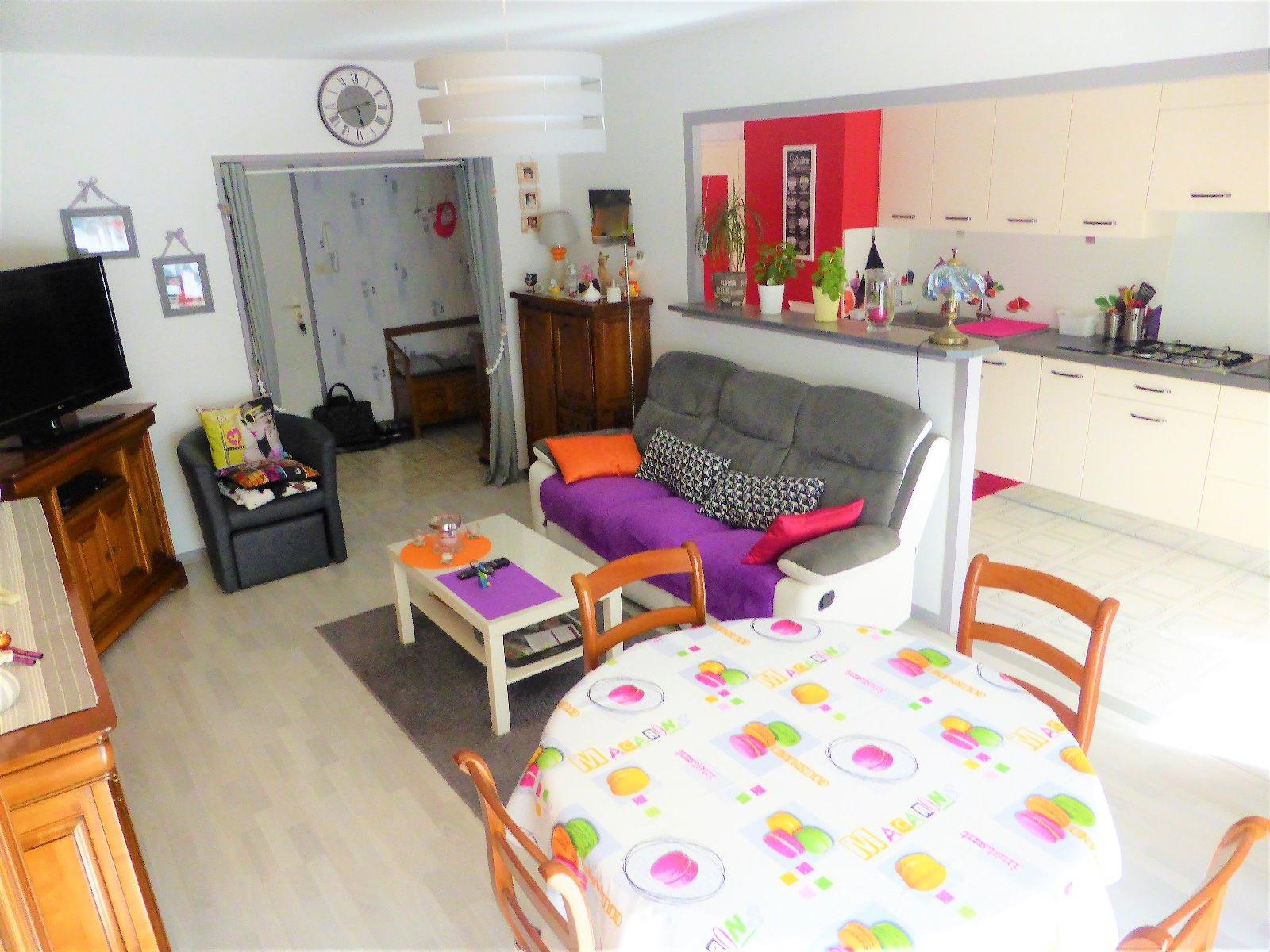 Offres de vente Appartement Cournon-d'Auvergne 63800