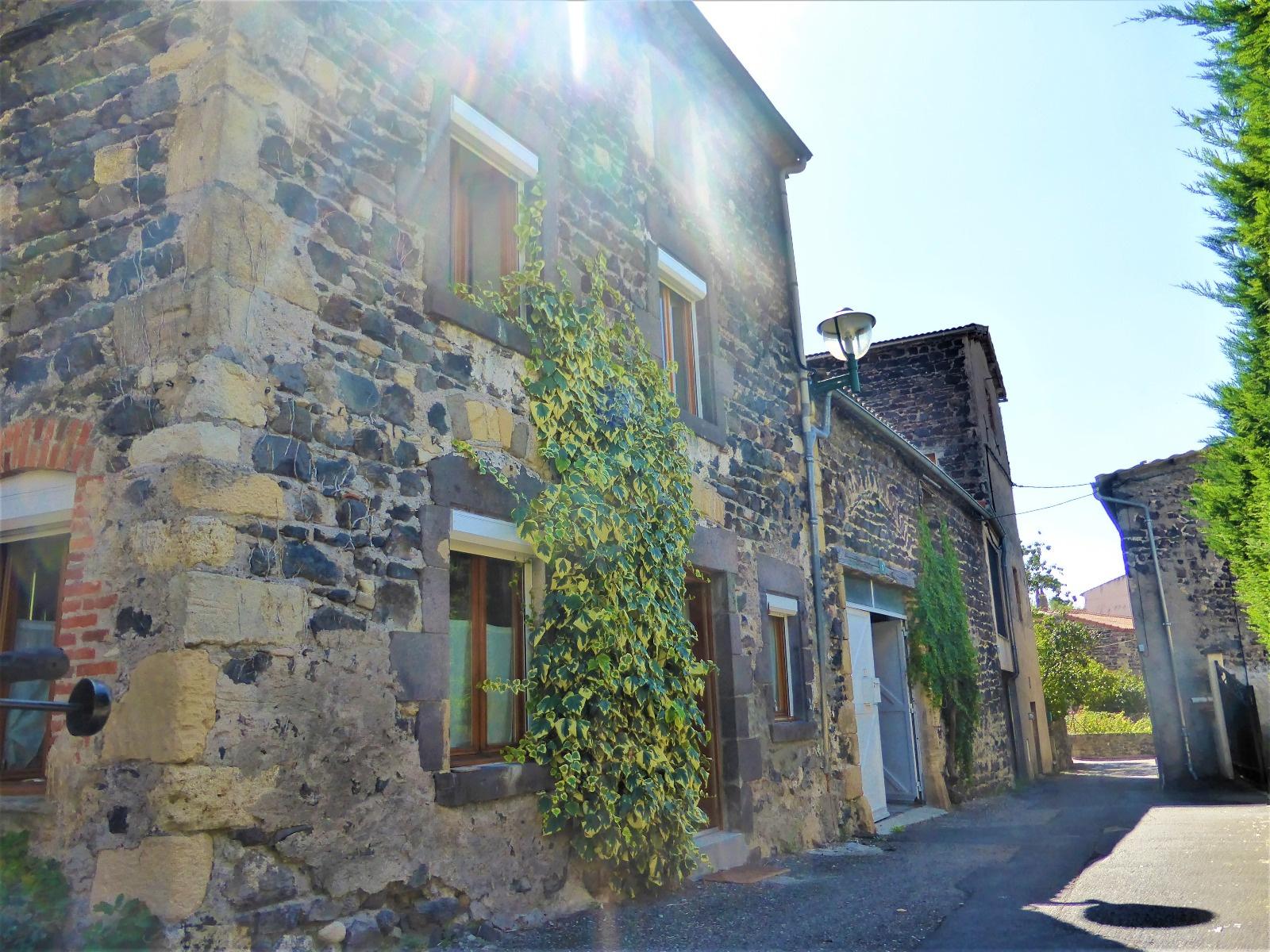 Offres de vente Maison / Villa Tallende 63450