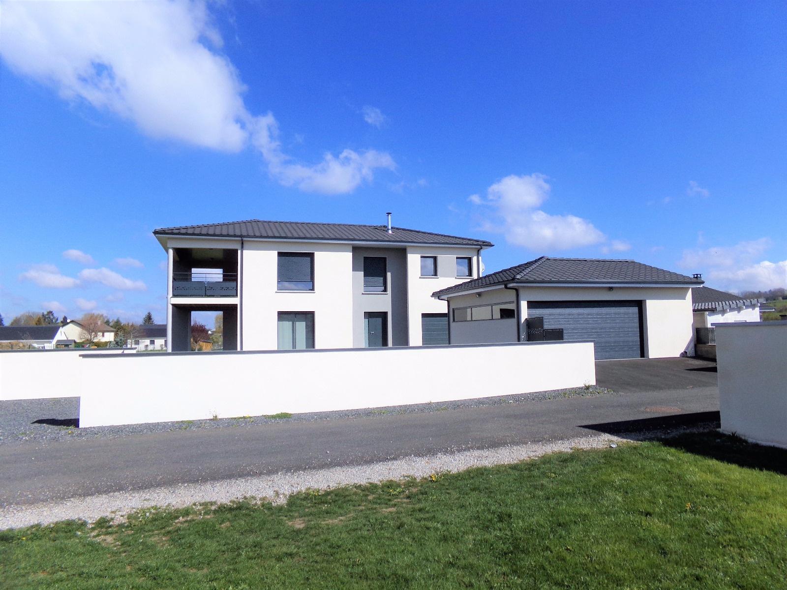 Offres de vente Maison / Villa Olby 63210