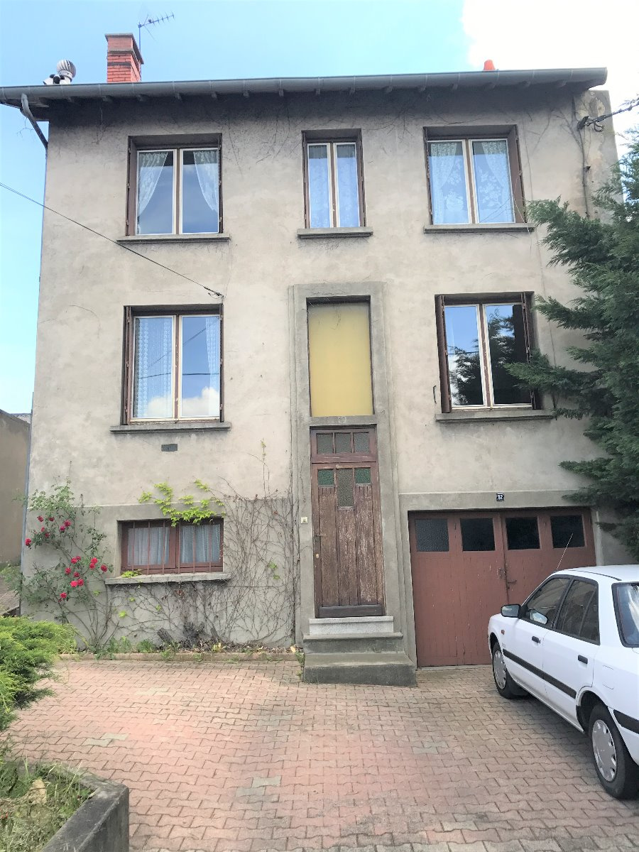 Offres de vente Maison / Villa Clermont-Ferrand 63000