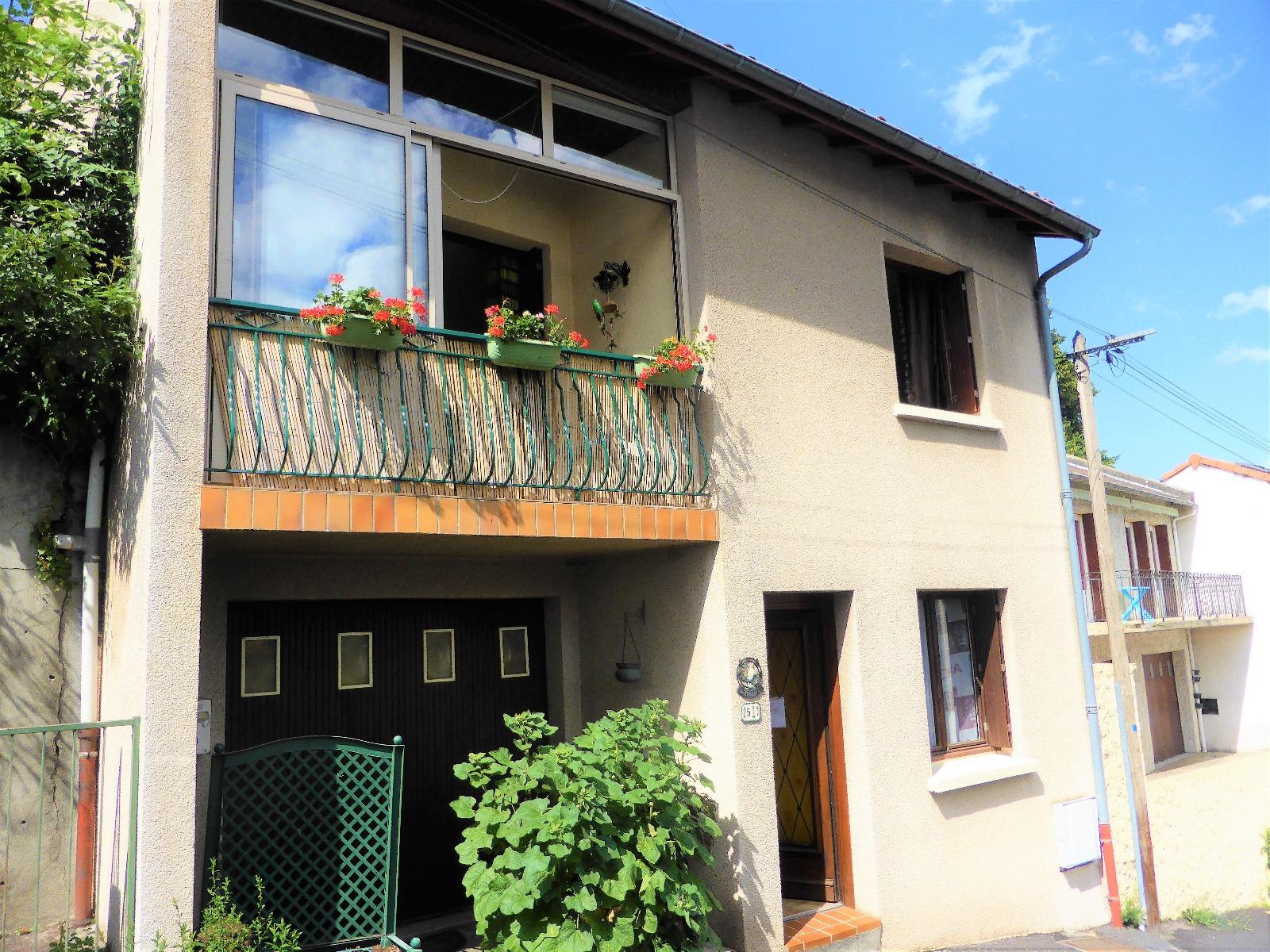 Aet immobilier clermont ferrand et environs de clermont - Chambres d hotes clermont ferrand et environs ...